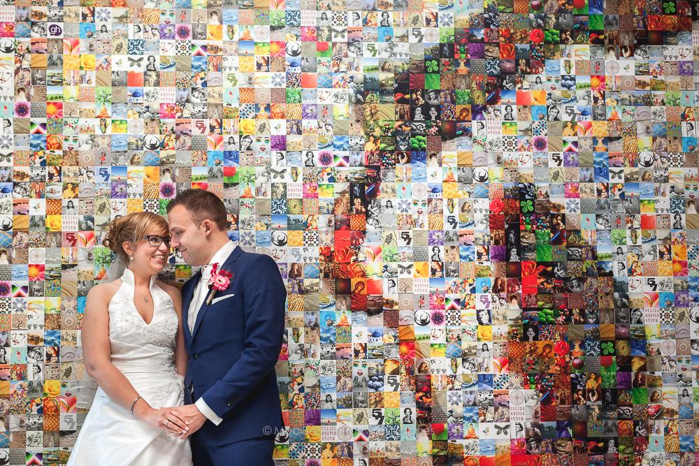 MooiBelicht Bruidsfotografie - Caballero Fabriek Den Haag