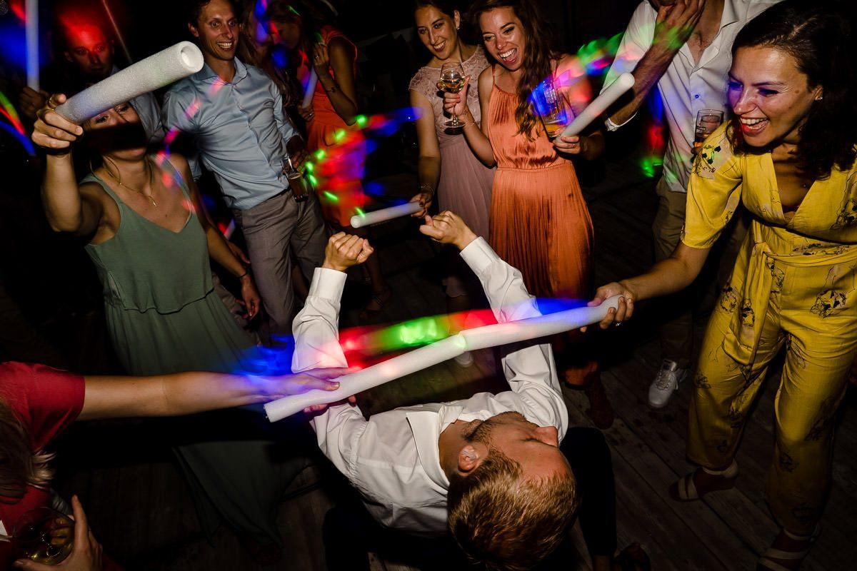 wedding party gay marriage amsterdam