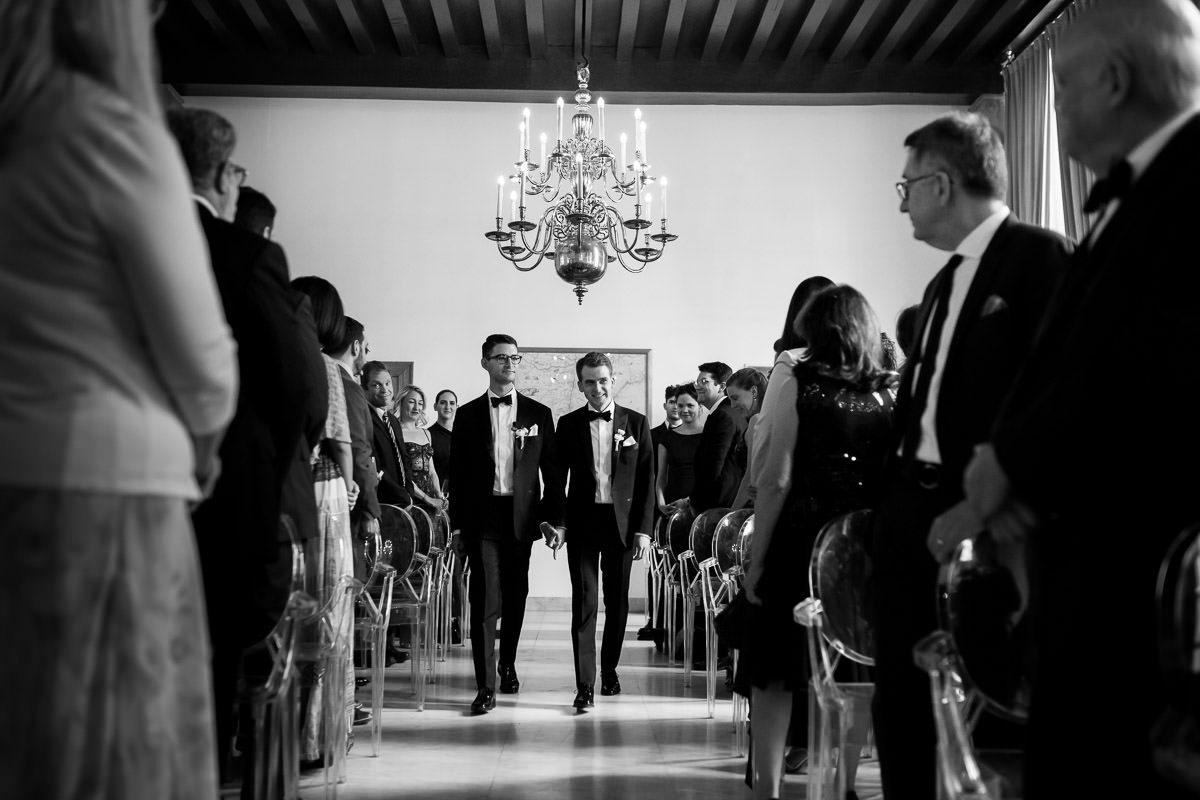 ceremony weddingphotography gay marriage