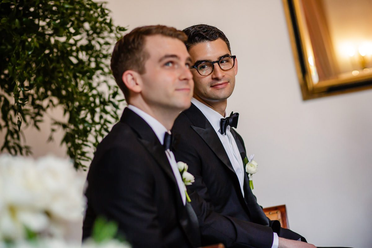 gay marriage ceremony weddingphotography