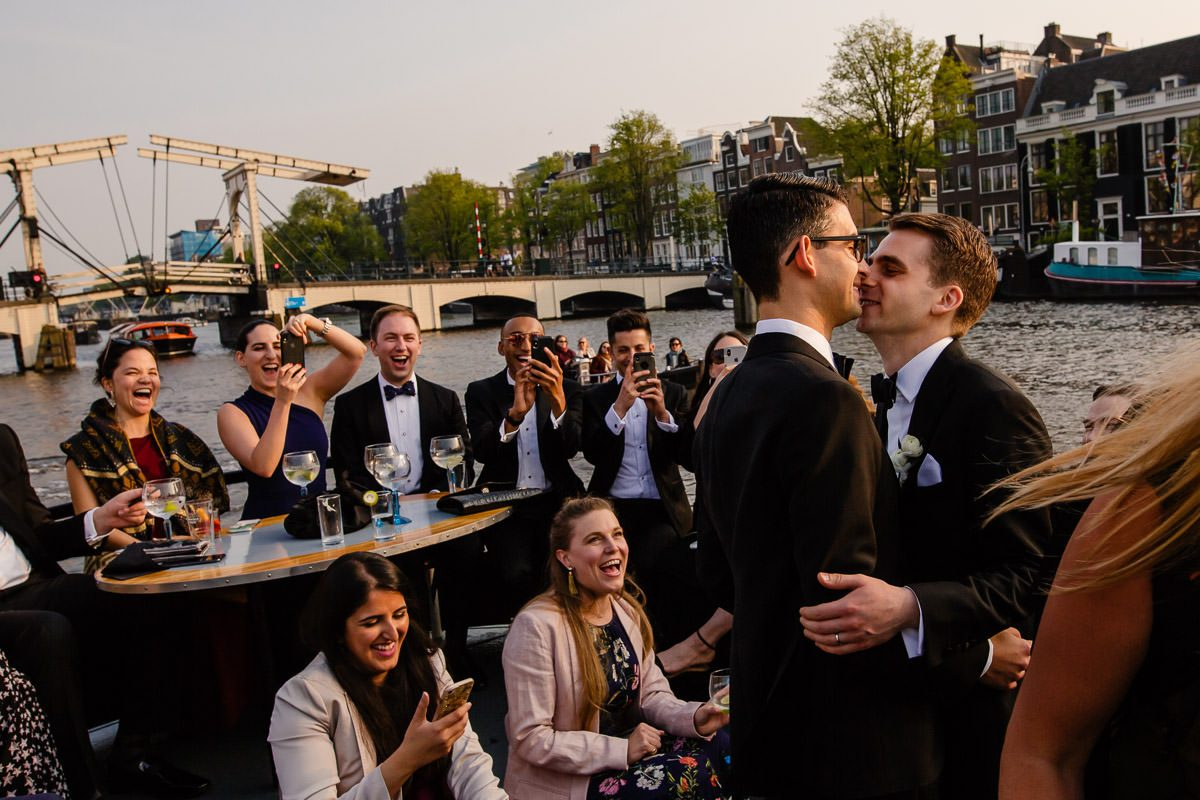 gay couple marriage photography amsterdam